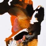 Alex Gough, Wilderness in Paint 80, 42 x 59.4cm, 2019
