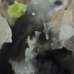 Alex Gough, Wilderness in Paint 39, 100 x 120cm, 2015