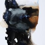 Alex Gough, Wilderness in Paint 107, 42 x 59.4cm, 2019