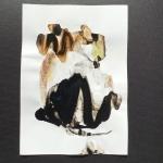 Alex Gough, Wilderness in Paint 163, 21 x 29.5cm, 2020