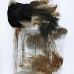 Alex Gough, Wilderness in Paint 77, 29.7 x 42cm, 2018