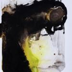 Alex Gough, Wilderness in Paint 145, 29.7 x 42cm, 2019