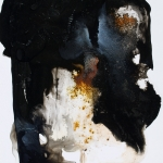 Alex Gough, Wilderness in Paint 113, 42 x 59.4cm, 2019