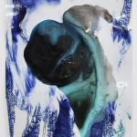 Alex Gough, Wilderness in Paint 73, 21 x 29.5cm, 2018