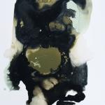 Alex Gough, Wilderness in Paint 82, 42 x 59.4cm, 2019