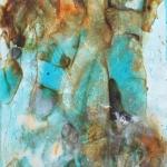Alex Gough, Wilderness in Paint 65, 21 x 29.5cm, 2018