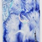 Alex Gough, Wilderness in Paint 64, 21 x 29.5cm, 2018