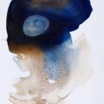 Alex Gough, Wilderness in Paint 111, 42 x 59.4cm, 2019